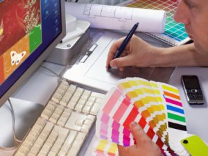 graphic design - computer